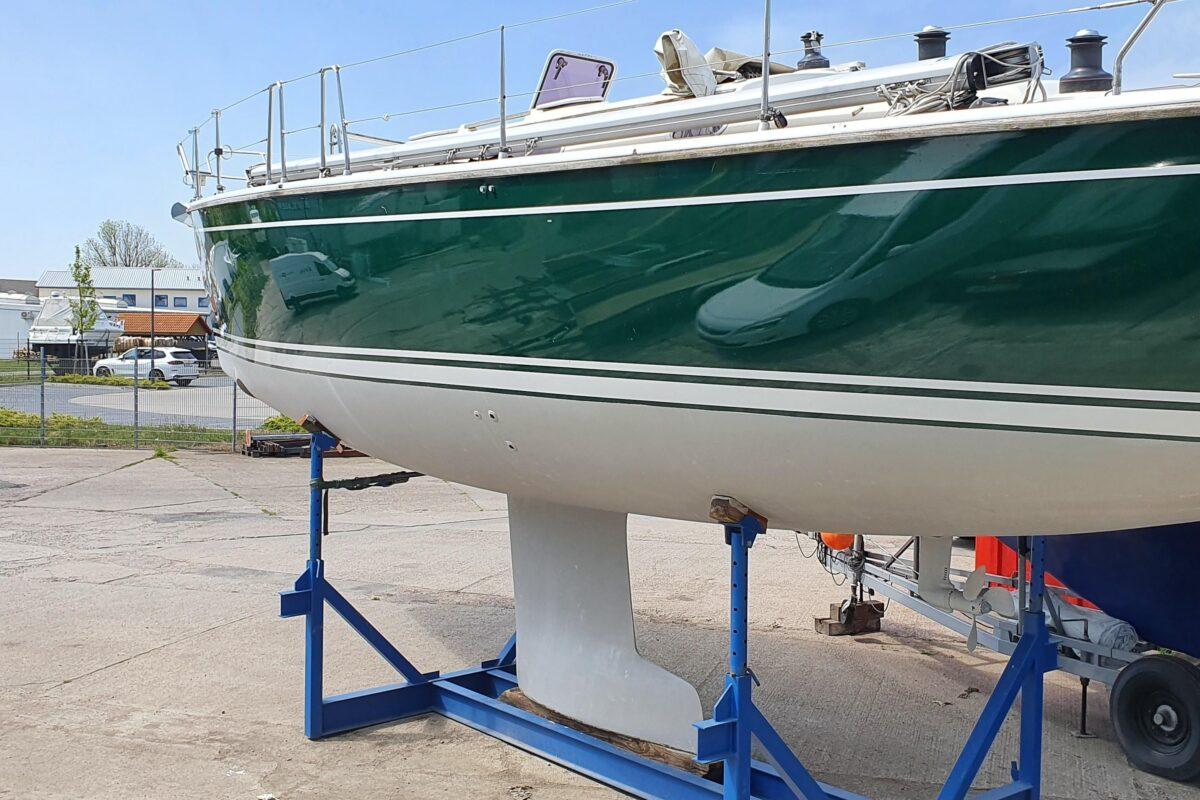 Hanse Yacht AG