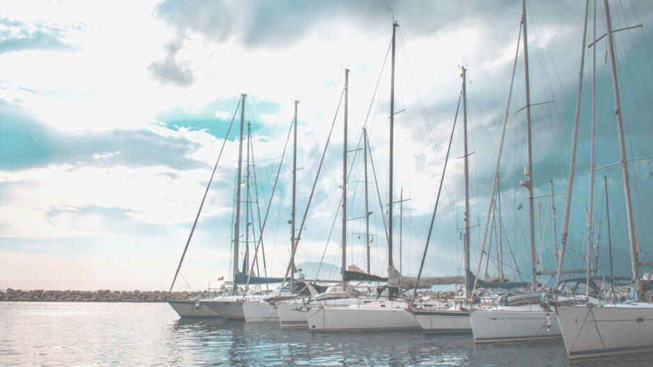 Baltic Yachtpoint Home Header